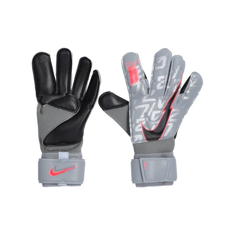 Nike Grip 3 Torwarthandschuh F073 - grau