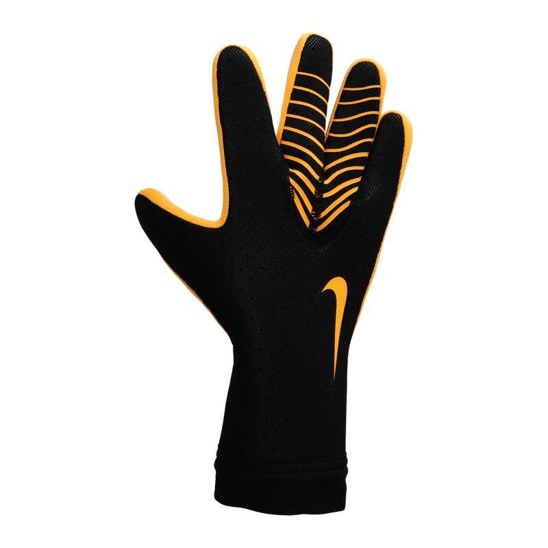 Nike Mercurial Touch Elite 20cm Promo TW-Handschuh F010 - schwarz