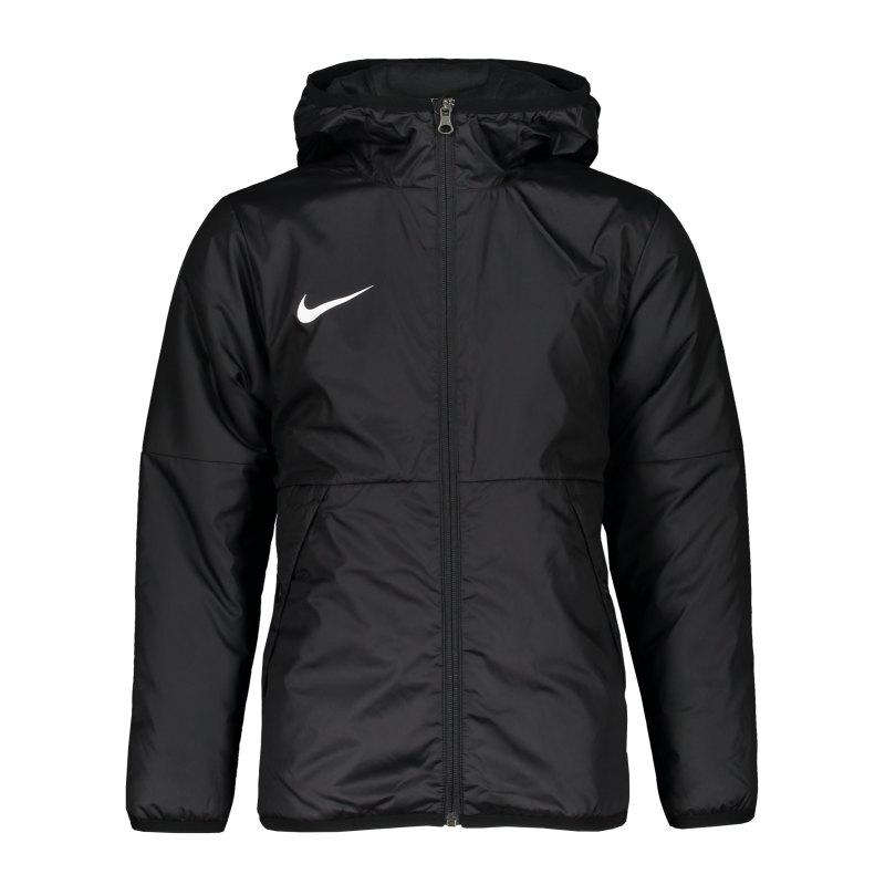 Nike Park 20 Repel Trainingsjacke Kids F010 - schwarz