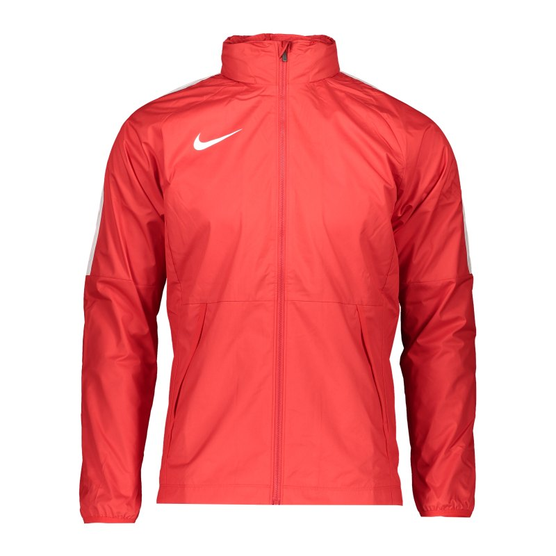 Nike Strike 21 Allwetterjacke Rot Weiss F657 - rot