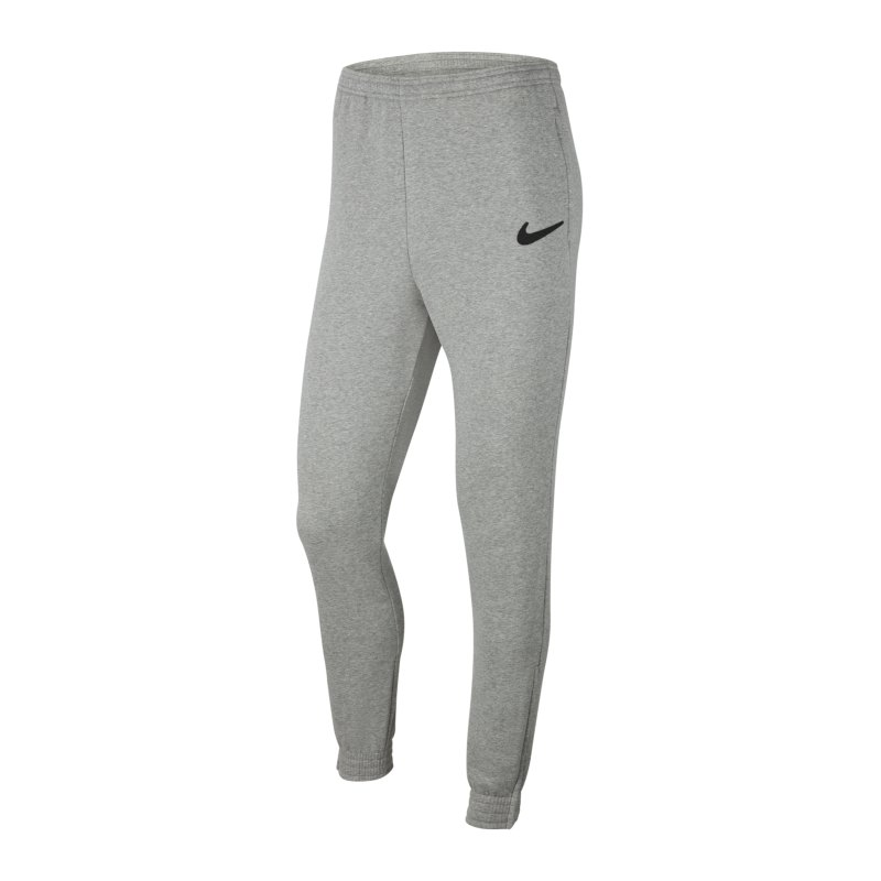Nike Park 20 Fleece Jogginghose Kids Grau F063 - grau