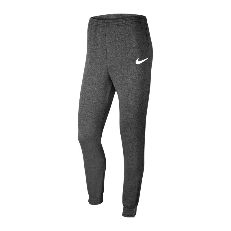 Nike Park 20 Fleece Jogginghose Kids Grau F071 - grau