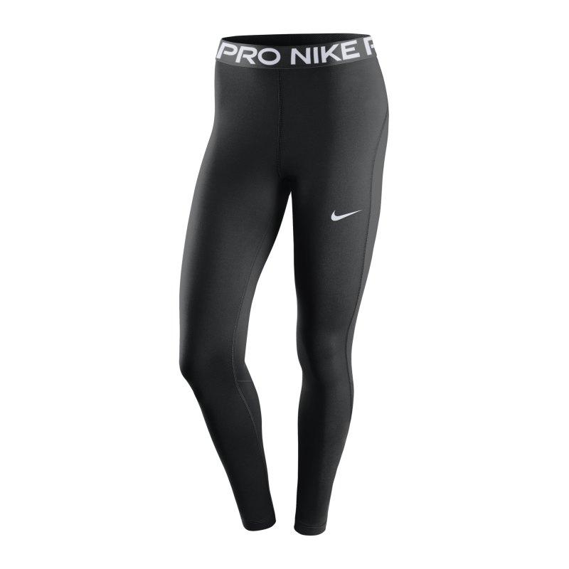 Nike 365 Leggings Training Damen Schwarz F010 - schwarz