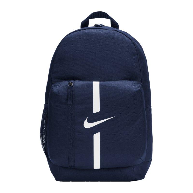 Nike Academy Team Rucksack Kids Blau F411 - blau