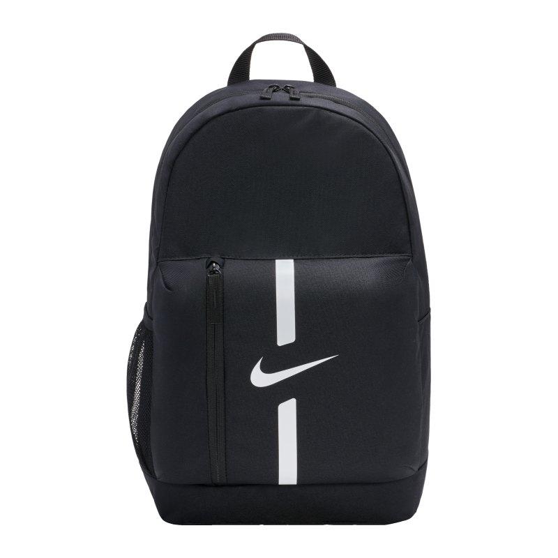 Nike Academy Team Rucksack Kids Schwarz F010 - schwarz