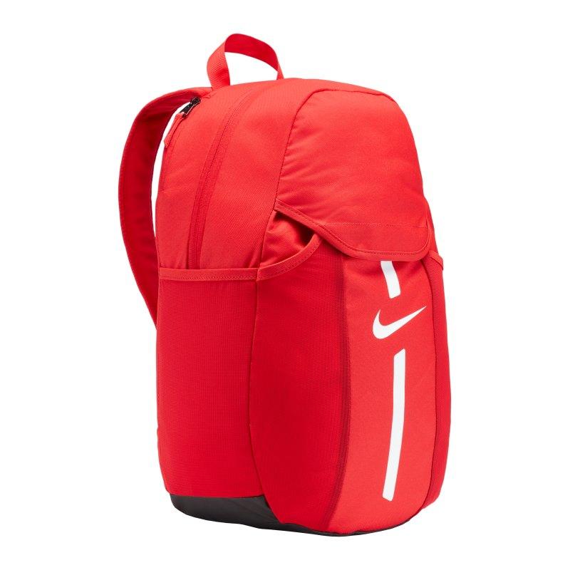 Nike Academy Team Rucksack Rot F657 - rot