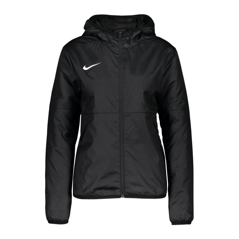 Nike Park 20 Repel Trainingsjacke Damen F010 - schwarz