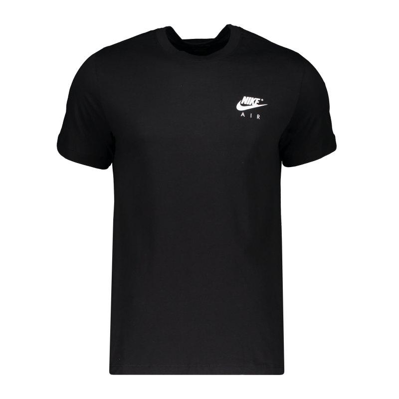 Nike Get Over T-Shirt Schwarz F010 - schwarz