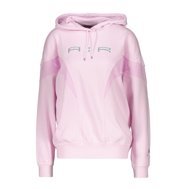 Nike Air Hoody Damen Pink F695 - pink