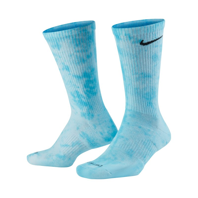 Nike Everyday Plus Cush Crew 2er Pack Socken F902 - mehrfarbig