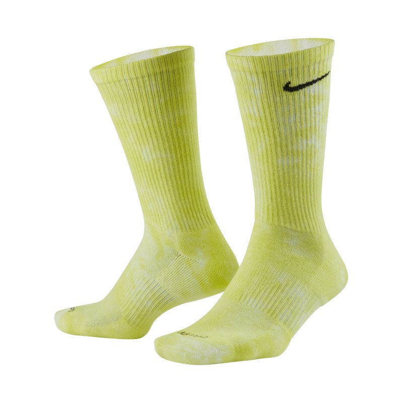 Nike Everyday Plus Cush Crew 2er Pack Socken F904 - mehrfarbig