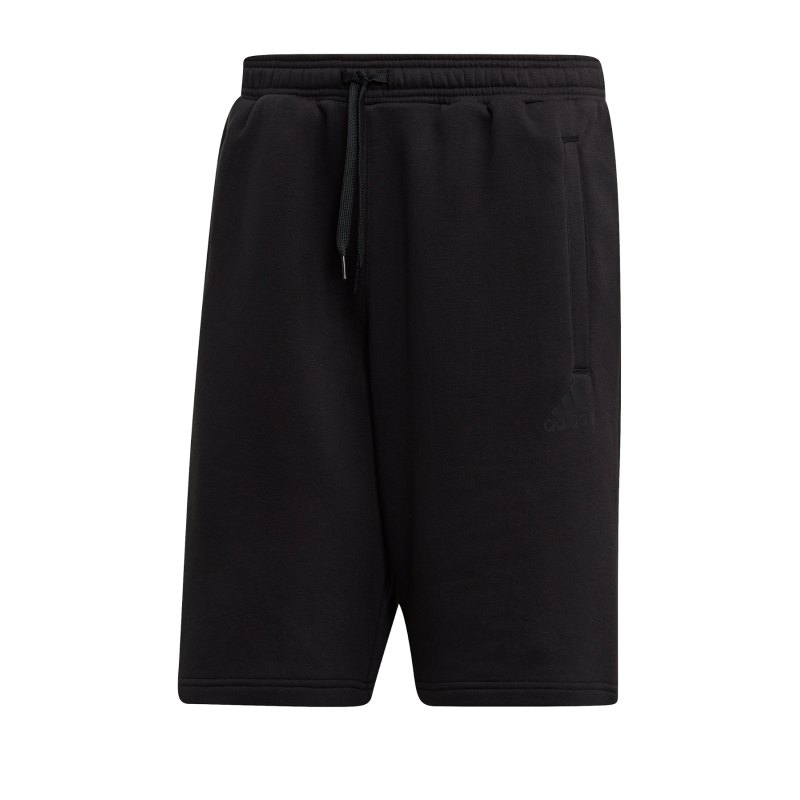 adidas Tango Shorts Schwarz - schwarz