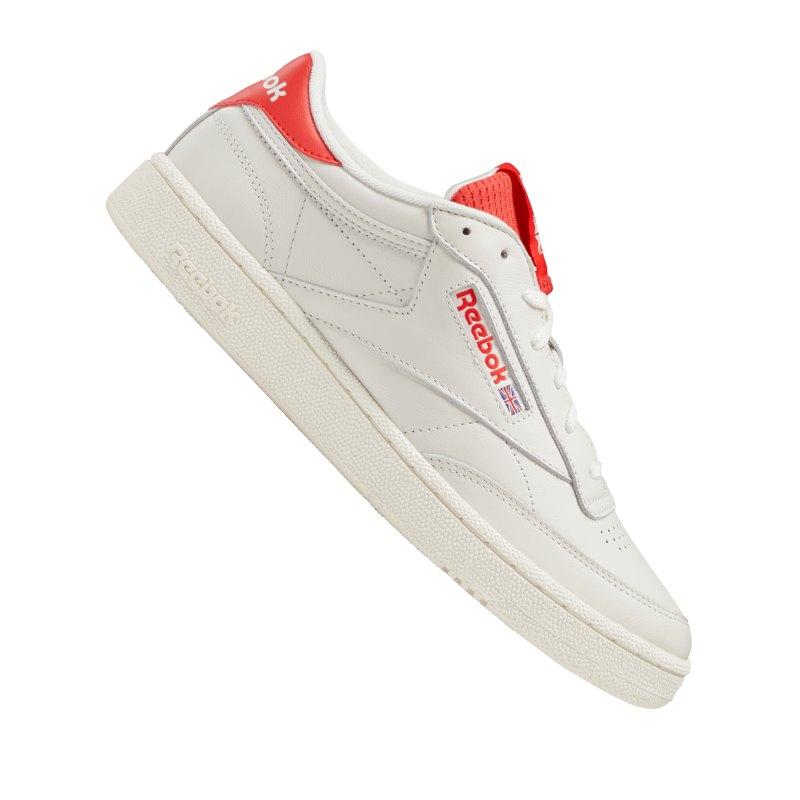 Reebok Club C 85 MU Sneaker Grau - grau