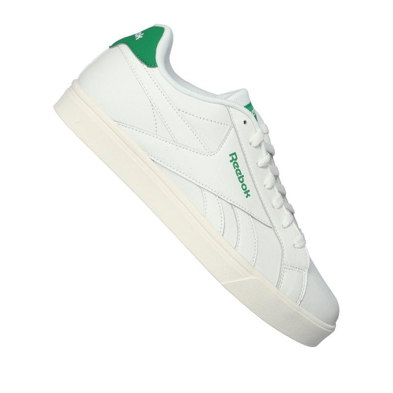 Reebok Royal Complete 3 Low Sneaker Beige - beige