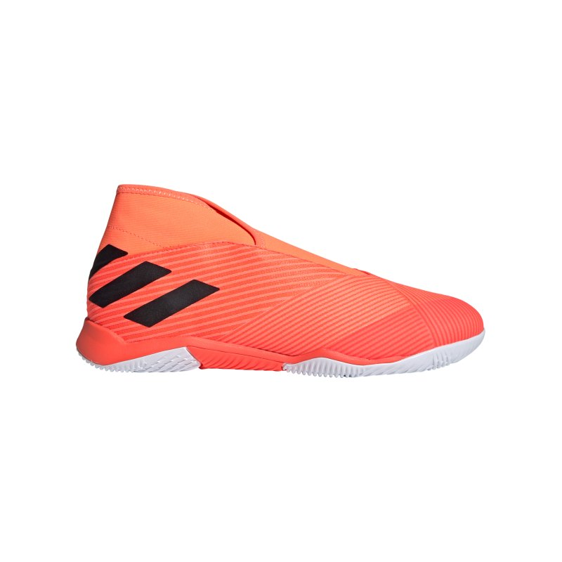 adidas NEMEZIZ Inflight 19.3 LL IN Halle Orange - orange