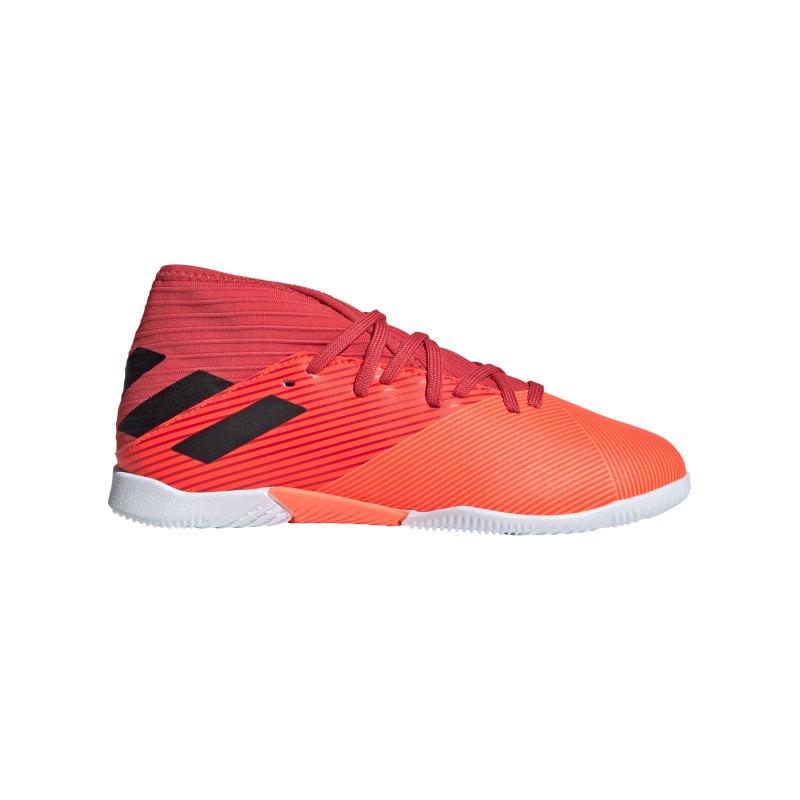 adidas NEMEZIZ Inflight 19.3 IN Halle J Kids - orange
