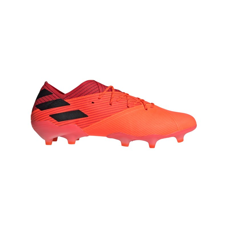 adidas NEMEZIZ Inflight 19.1 FG Orange - orange
