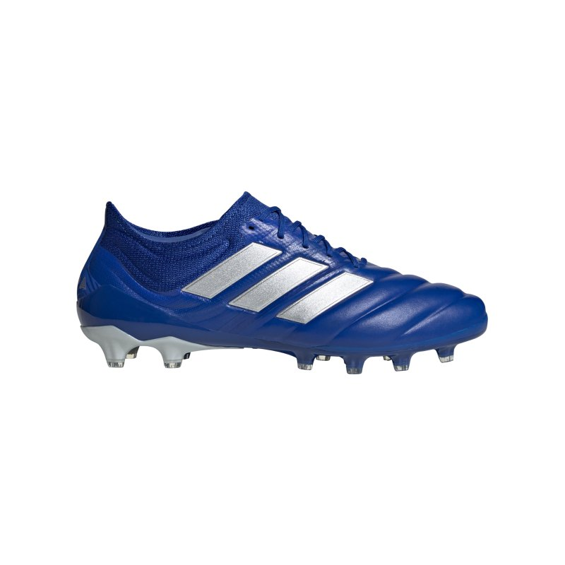adidas COPA Inflight 20.1 AG Blau Silber - blau