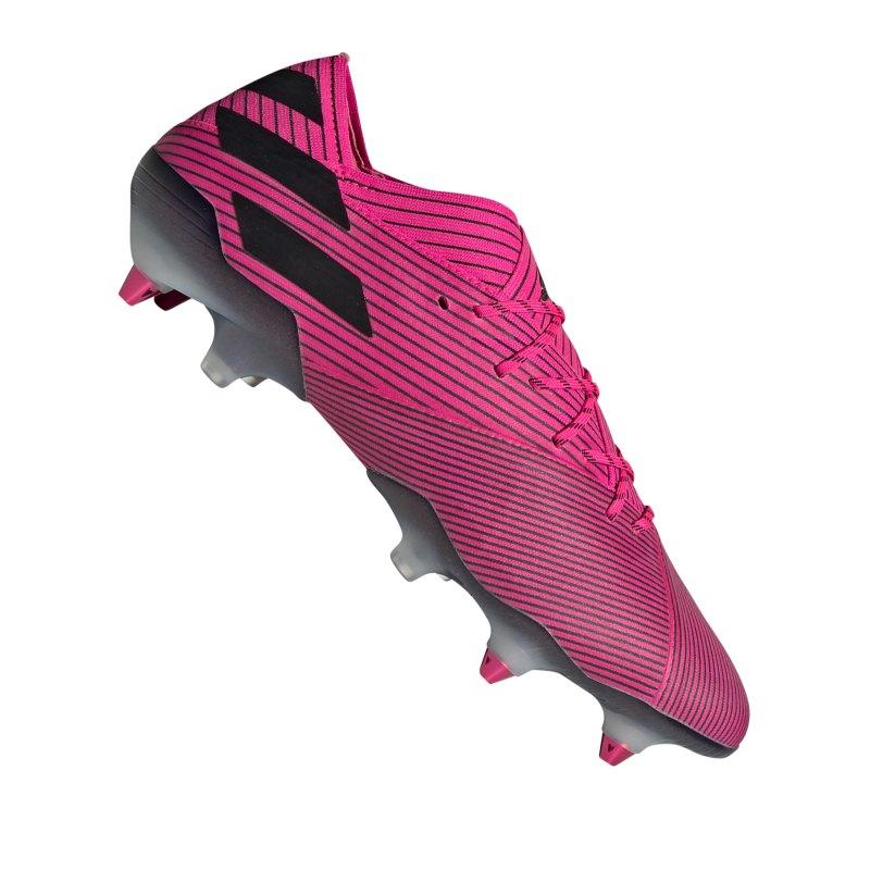 adidas NEMEZIZ 19.1 SG Pink - pink