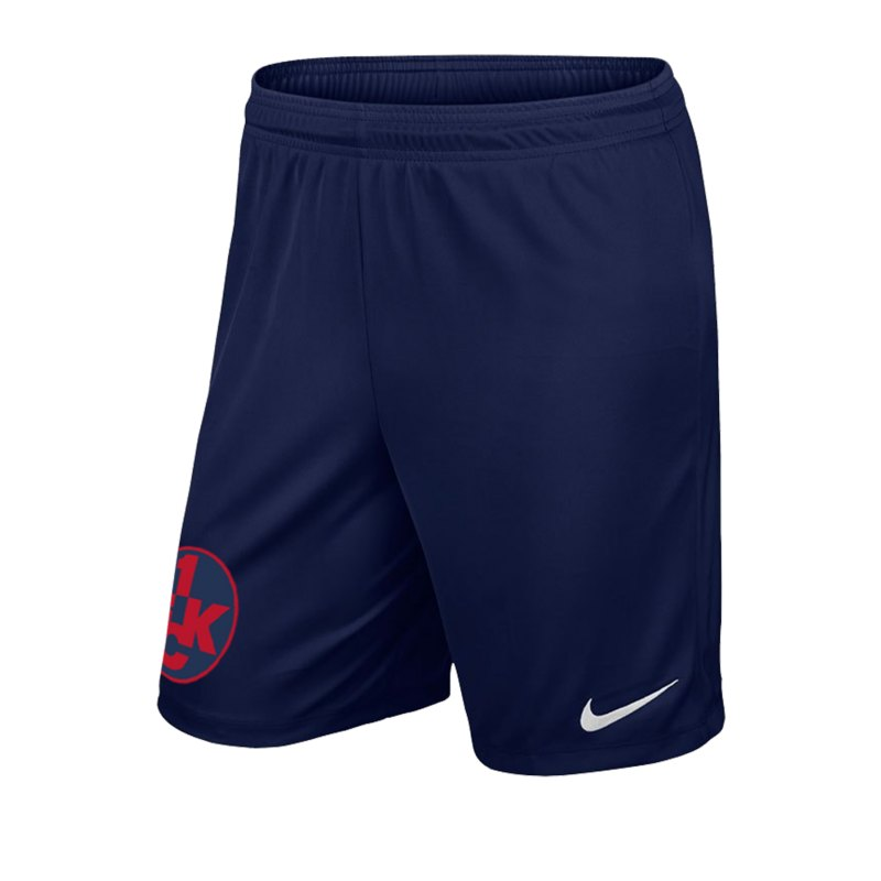 Nike 1. FC Kaiserslautern Short Away 19/20 Kids F410 - blau