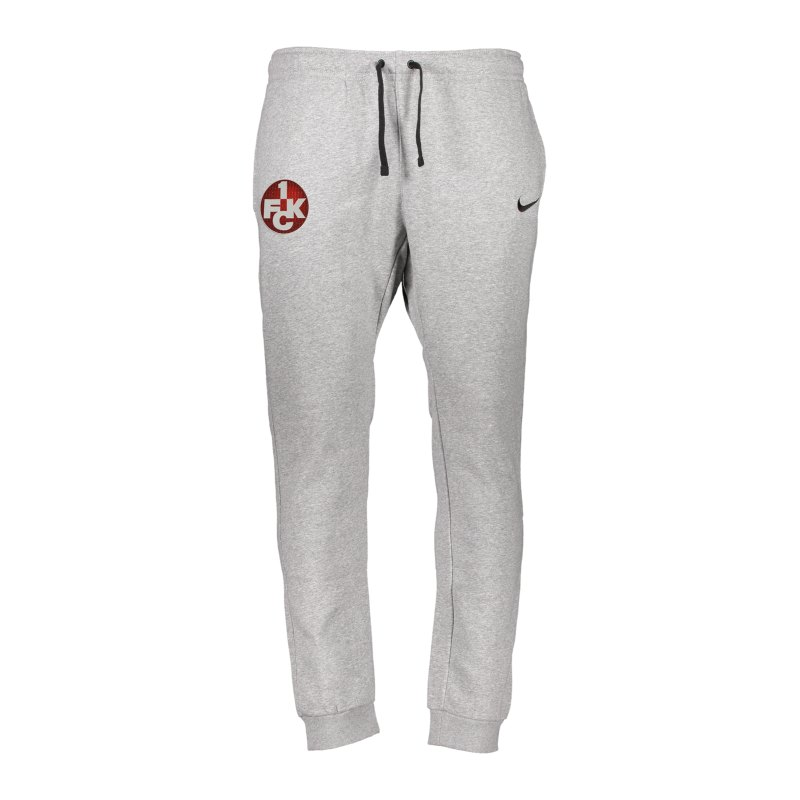 Nike 1. FC Kaiserslautern Jogginghose Kids F063 - grau
