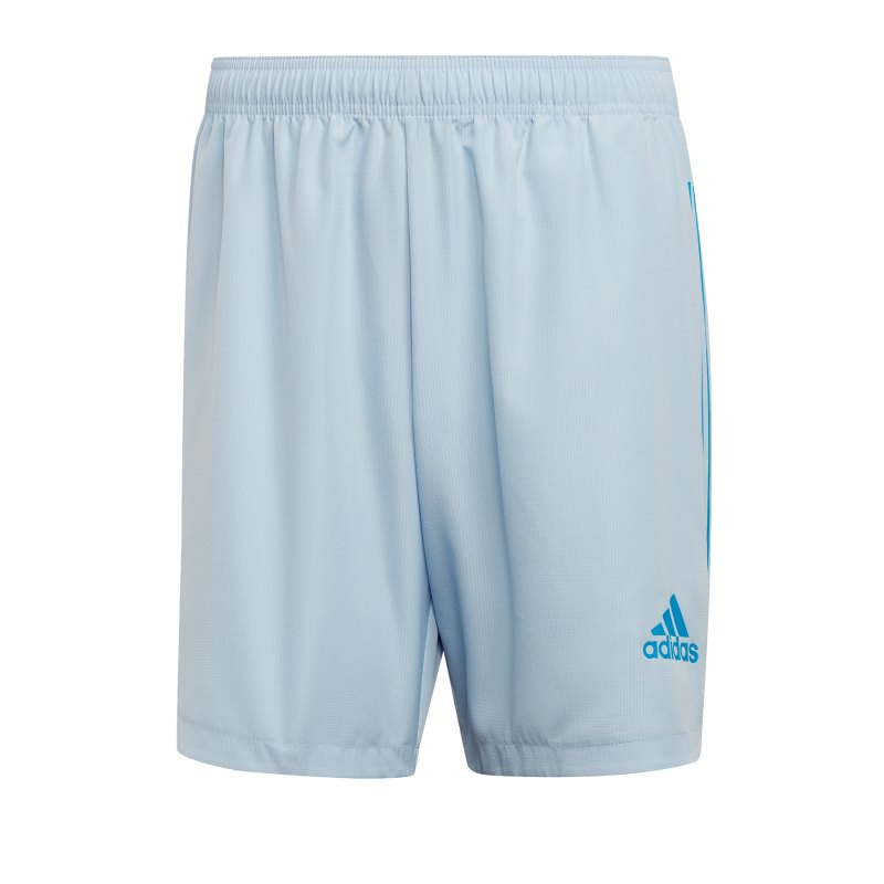 adidas Condivo 20 Short PB Blau - blau