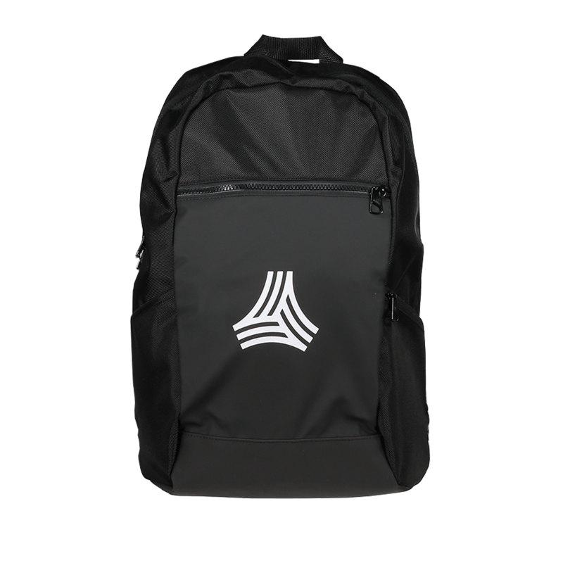 adidas Tango FS BTR Backpack Rucksack Schwarz - schwarz