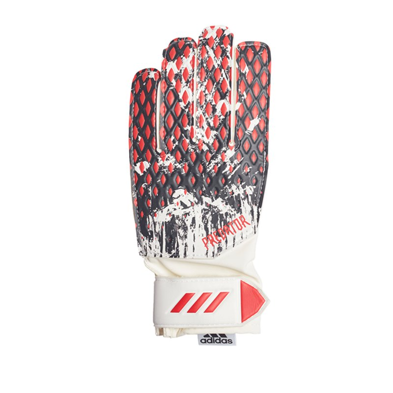 adidas Predator TRN Neuer TW-Handschuh Kids Weiss - weiss