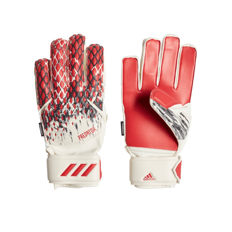 adidas Predator FS Neuer TW-Handschuh Kids Weiss - weiss