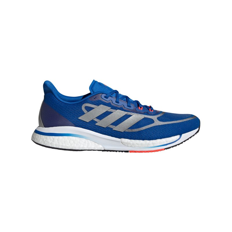 adidas Supernova+ Running Blau - blau