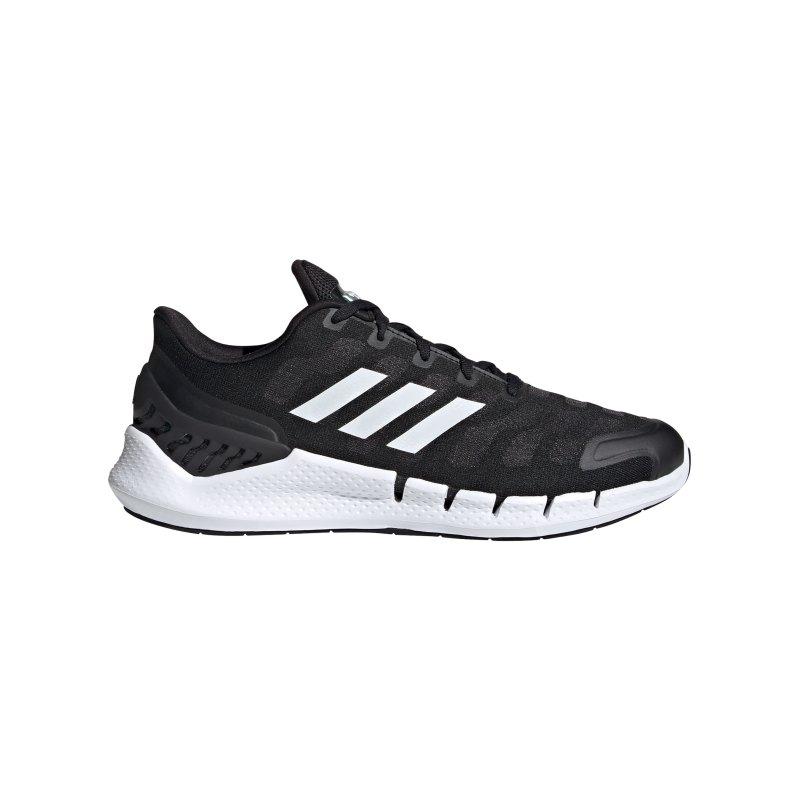 adidas Ventania Running Schwarz - schwarz