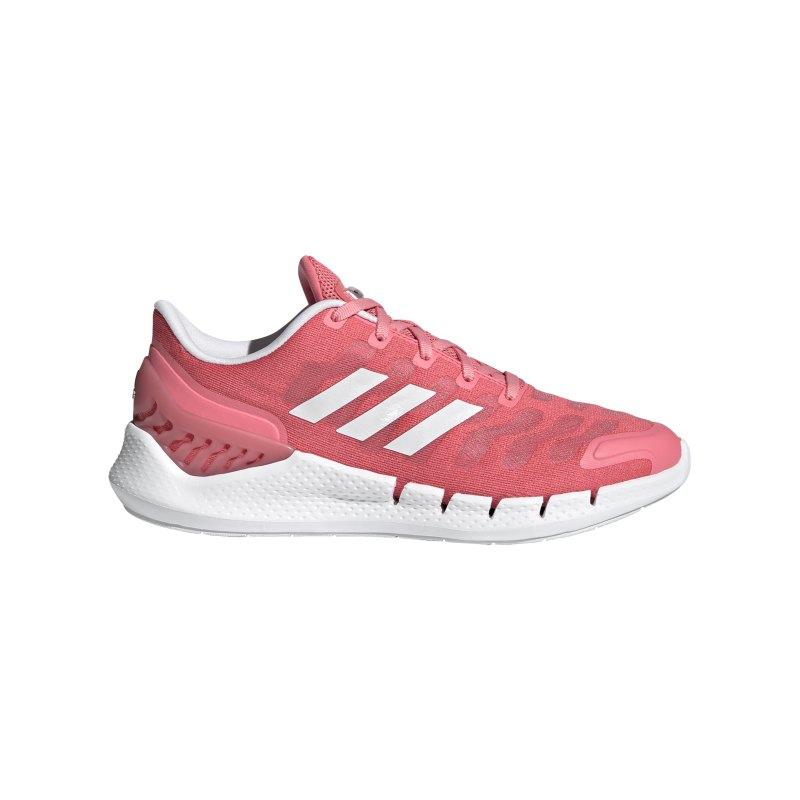 adidas Climacool Ventania Running Damen Rosa - rosa