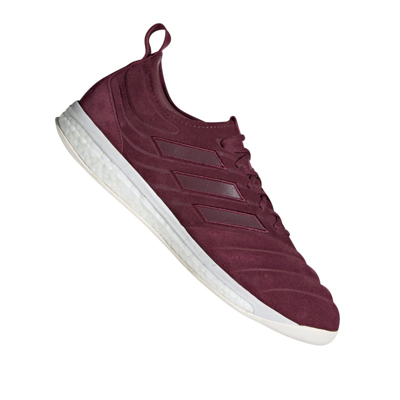 adidas COPA 19+ TR Rot - rot