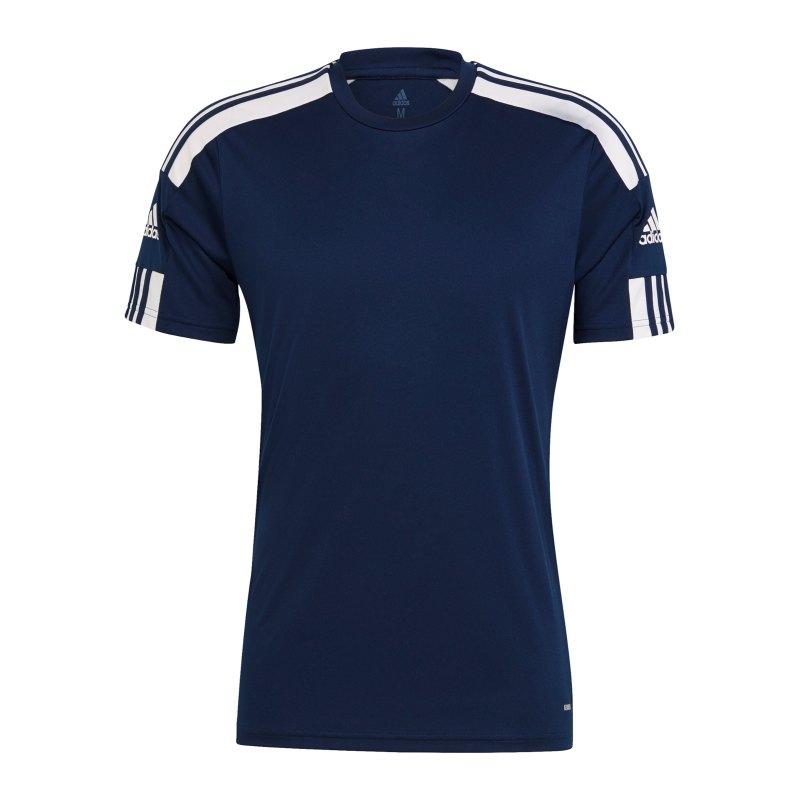 adidas Squadra 21 Trikot Blau - blau