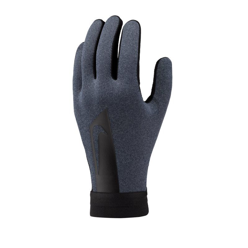 Nike Hyperwarm Academy Feldspielerhandschuhe F473 - blau