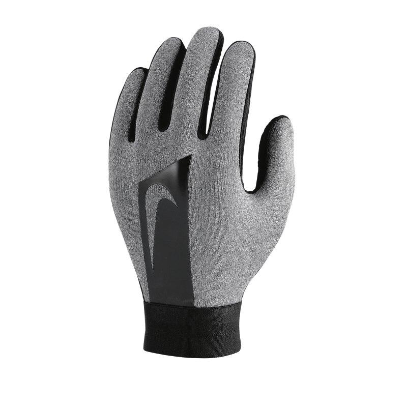 Nike Academy Hyperwarm Handschuhe Kids F071 - grau