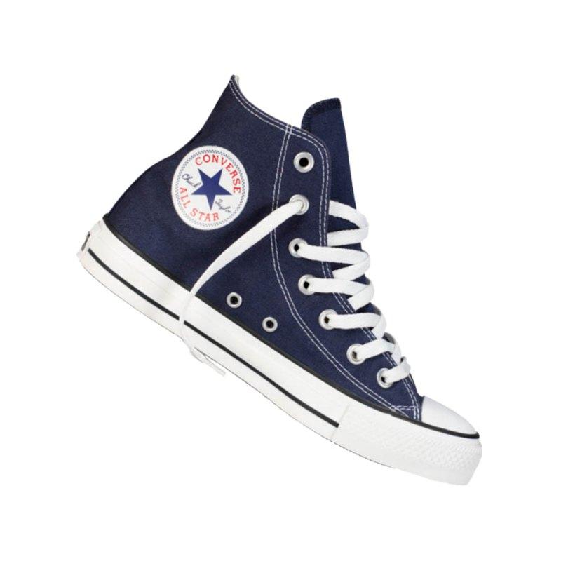 Converse Sneaker Chuck Taylor AS High Blau - blau