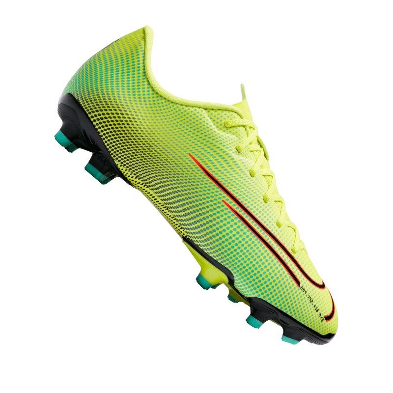 Nike Jr Mercurial Vapor XIII Dreamspeed Academy FG Kids Gelb F703 - gelb