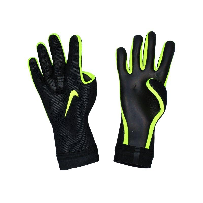 Nike Mercurial Touch Elite TW-Handschuhe F010 - schwarz