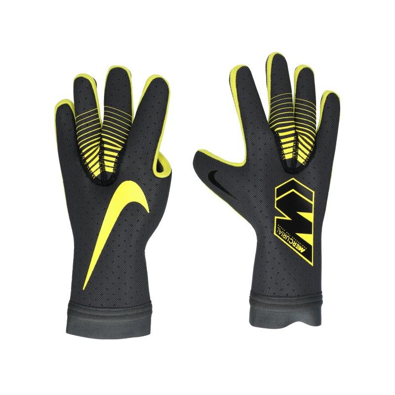 Nike Mercurial Touch Elite TW-Handschuhe Grau F060 - grau