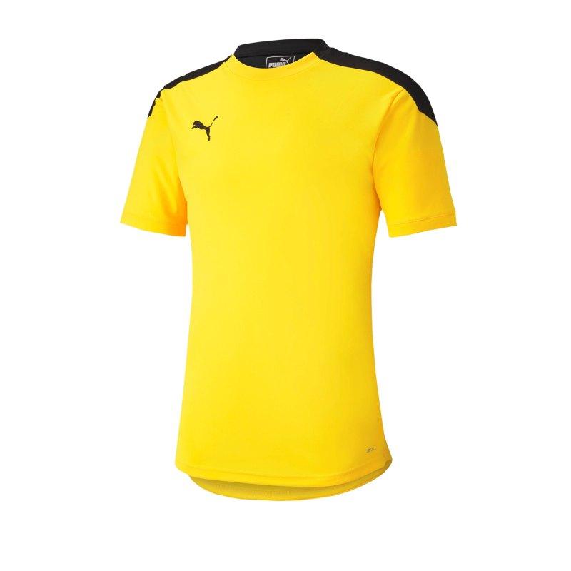 PUMA ftblNXT Trainingsshirt Gelb F04 - gelb