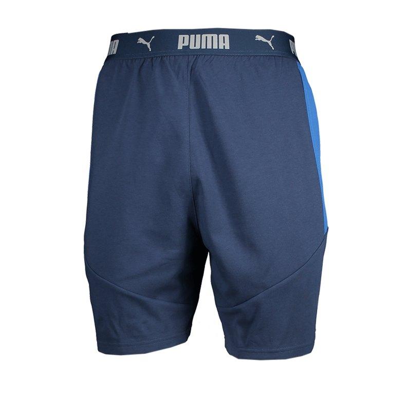 PUMA PUMA ftblNXT Casuals Short Blau F04 - blau