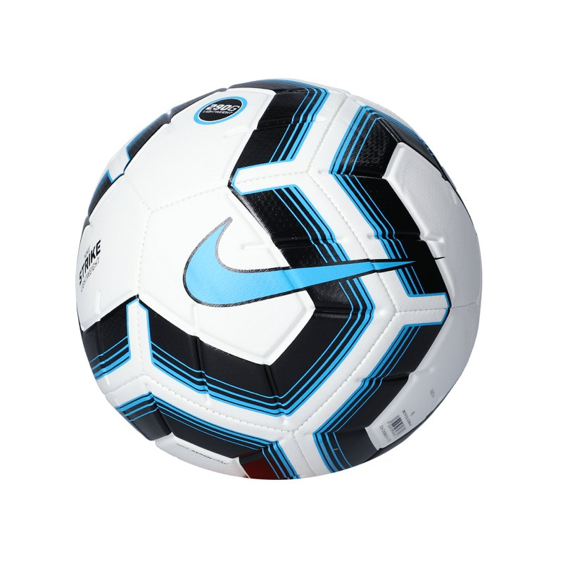 Nike Strike Team Lightball 290 Gramm F100 - weiss