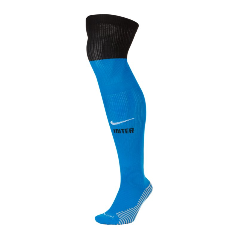 Nike Inter Mailand Stutzen Home 2020/2021 F413 - blau