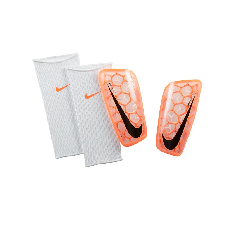 Nike Mercurial Flylite Superlock Schoner F809 - Orange