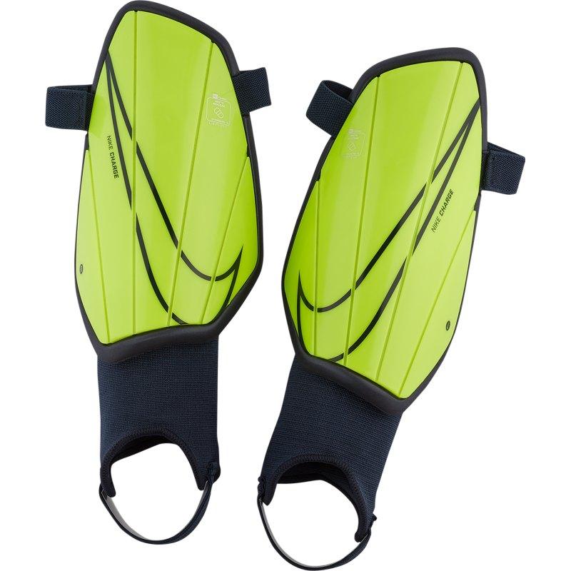 Nike Charge Schienbeinschoner Gelb F702 - gelb