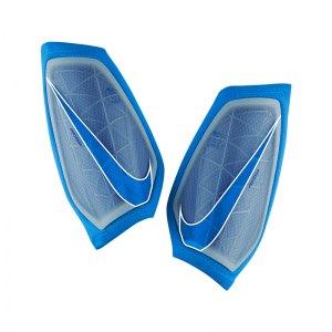 Nike Protegga Guard Schienbeinschoner Kids F430 - blau