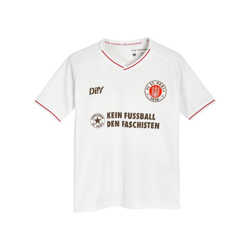 DIIY FC St. Pauli