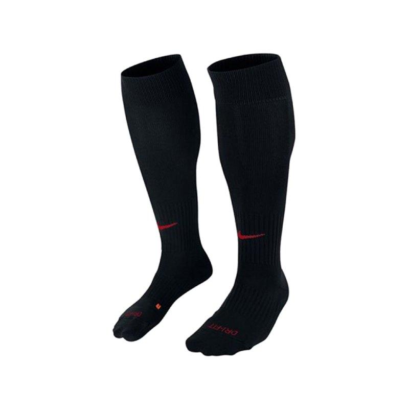 Nike Socken Classic II Cushion OTC Football F012 - schwarz