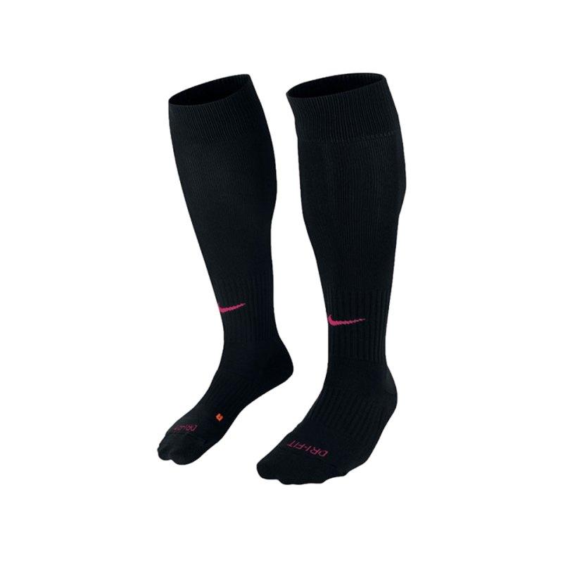 Nike Socken Classic II Cushion OTC Football F013 - schwarz